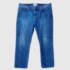 Current/Elliott The Weekender Boyfriend Jeans 30